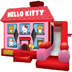 Hello Kitty 3D Combo