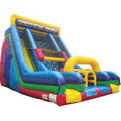top notch obstacle course rentals Scottsdale, AZ