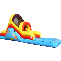 10' Toddler Water Slide