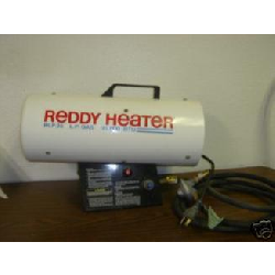 Portable Heater - $55