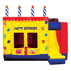 4-in-1 Happy Birthday Combo