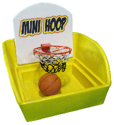 TG MINI HOOPS
