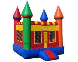 top notch bounce house rental Nashua, NH