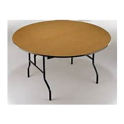 Request A Quote Maritime Tents - 60 inch round table protector pad