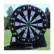 Giant Inflatable Darts - $75