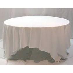 60 inch round linen