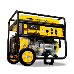 3Circuit Generator