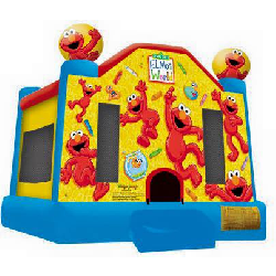 Elmo Party Bundle
