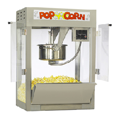 Popcorn Popper 16oz. - $55 - Supplies not included