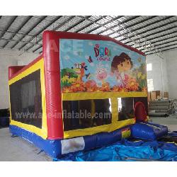 Dora Combo Theme Combo