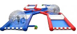 Giant Hamster/Zorb Balls (2)