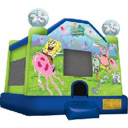 Sponge Bob Square Pants Bounce - $185
