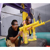 Cannonball Air Blasters