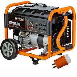 Generator 3550w