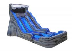 17 Rockin Wave Dual Slide nowm 0 1611503698 20' Rockin Dual Water Slide