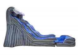 17 Rockin Wave Dual Slide nowm 2 1611503699 20' Rockin Dual Water Slide