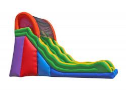 20 Fun Dual Slide nowm 4 1611519456 20' Fun Dual Dry Slide