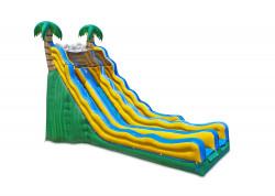24 Tropical Wave Dual Slide nowm 5 1611520892 24' Tropical Dual Dry Slide