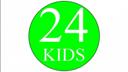 24 Kid party Package