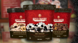Cold Stone Creamery 1 Quart Pre-Packaged Ice Cream