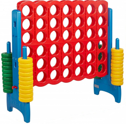Giant Connect 4- Add-On Only