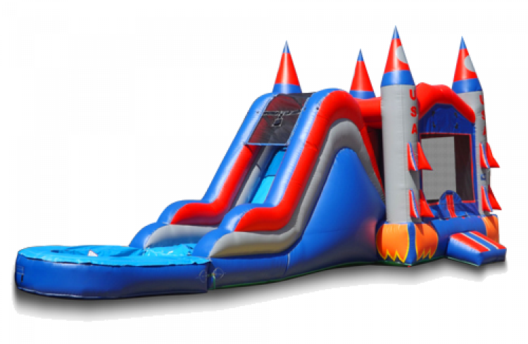 the best bounce house rental Silver Lake, WI