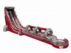 27' Liquid Magma Slide