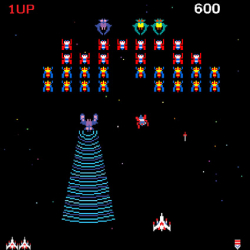 Multicade Arcade Game - Upright