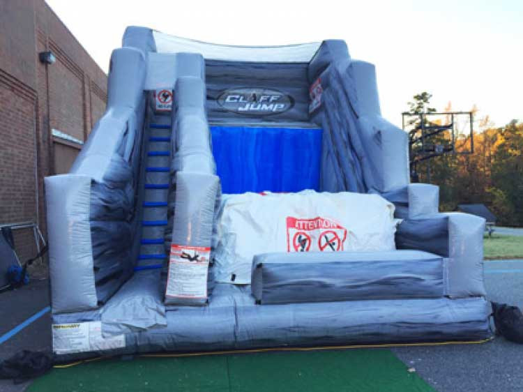 inflatable rental near me Durham, NC