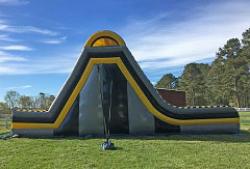 Atomic Drop Slide