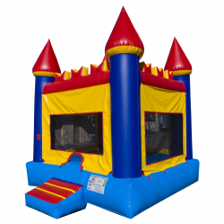 Castle Bouncehouse