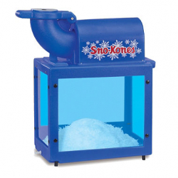 Sno King Sno Kone Machine