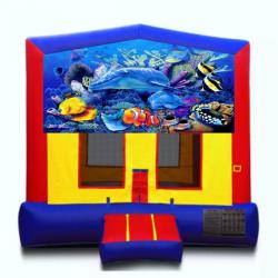 Ocean World 13x13