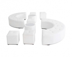 12 Pack Soft Seating Lounge Furniture