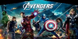 Avengers Modular Combo