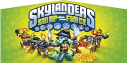 Skylanders Swap Force