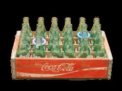 Coke Bottle Toss Game