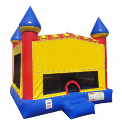 Bouncer Large Castle