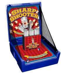 CARNIVAL GAME- Sharp Shooter