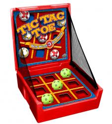 CARNIVAL GAME- Tic-Tac-Toe