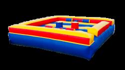 Joust Arena