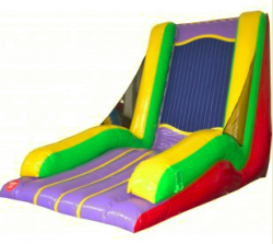 Retro Inflatable Velcro Wall