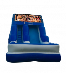 WWE 16'Wet OR Dry Slide