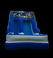 Batman 16'Wet OR Dry Slide