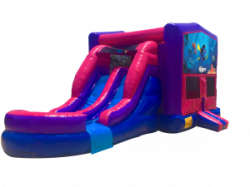 Finding Dory PPB Double Lane Wet OR Dry Combo