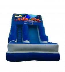 Finding Nemo 16'Wet Or Dry Slide