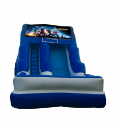 Guardians Of The Galaxy 16'Wet OR Dry Slide