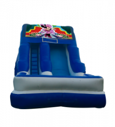 Minnie Mouse 16'Wet Or Dry Slide