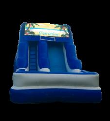 Paradise 16'Wet OR Dry Slide