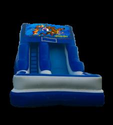 Scooby Doo 16'Wet OR Dry Slide